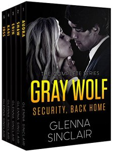 Gray Wolf Security: Back Home