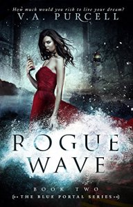 Rogue Wave (The Blue Portal Book 2)