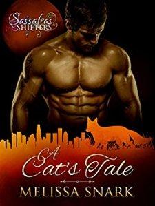 A Cat's Tale (Sassafras Shifters Book 1)